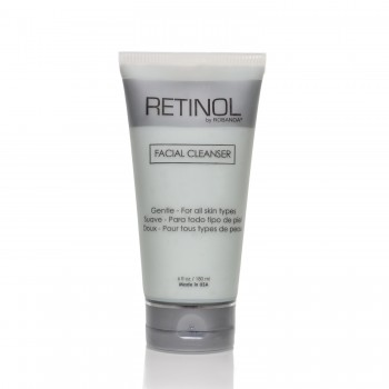 Retinol by Robanda Facial Cleanser2