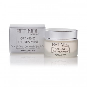 Retinol by Robanda Optimeyes Eye Treatment