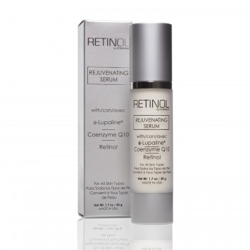 Retinol by Robanda Rejuvenating Serum